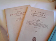 Dr. Edward Bach - The Twelve Healers